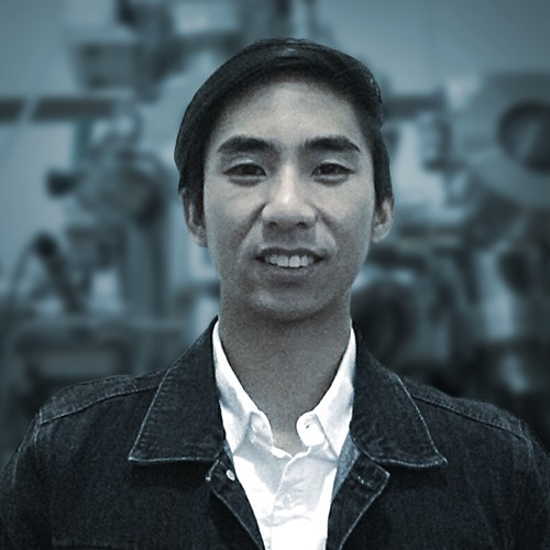 James dela Cruz, Engineering Physicist/Analyst of Canadian Isotope Innovations.